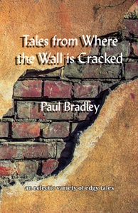 Where the Wall is Cracked Small